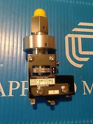 Applied Materials 0090-70005 Sw, Assy. Full Atmosphere Vcr Amat P-5000
