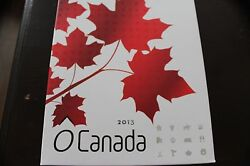 Canadian Mints Coin Set Andocirc Canada 2013 12 Coins 99.99 Fine Silver
