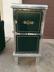 Brand new McGuinn Tack Trunks (Original cost $6275)