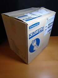 """Kimtech Pure G3 12"""" Sterile Hand Specific Nitrile Gloves Size 6.5 Case Of 200"""