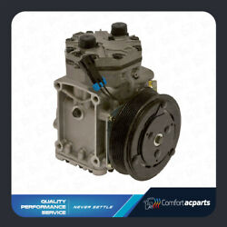 Aftermarket York Type AC Compressor Replaces: ET210L-25246C Peterbilt Kenworth