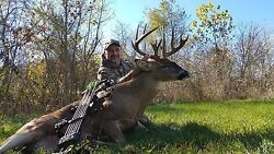 2021trophy Whitetail Hunts On Ohio Private Properties In Southern Ohioandnbsp