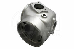 D6 Stainless Steel Exhaust Mixing Elbow Kit Replaces Volvo Penta D6 Pn 3583902