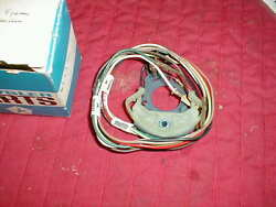 Nos Mopar 1962-63 Turn Signal Switch A B And C Bodies Plymouth Dodge Valiant