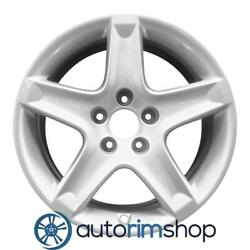 New 17 Replacement Rim For Acura Tl 2004 2005 2006 Wheel Without Tpms Slot