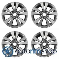 New 17 Replacement Wheels Rims For Honda Accord 2008-2014 Set