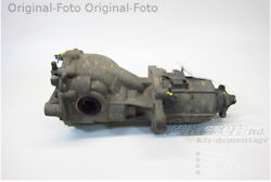differential Rear Hyundai ix55 3.0 CRDi 4WD 3.818 96702 km