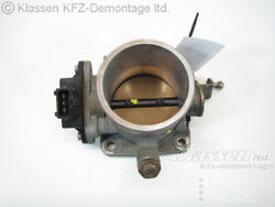 throttle body Left Ferrari 348 TS 3.4 08.90- 0280122001