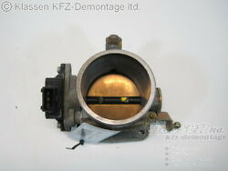 throttle body Ferrari 348 3.4 08.90- 0280122001
