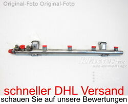 fuel rail Right Ferrari F355 0280151034 Bosch
