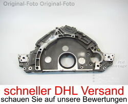 Front Cover Vw