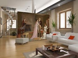 3d Women Advise 3253 Wall Paper Wall Print Decal Wall Indoor Murals Wall Us