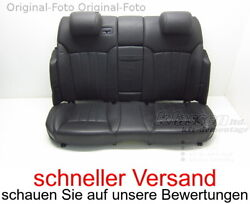 seat bench Bentley CONTINENTAL FLYING SPUR seat heater