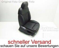 seat front Right Bentley CONTINENTAL FLYING SPUR 6.0 03.05-