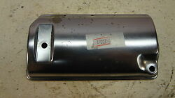 1978 Yamaha Xs400 Xs 400 Y253-1and039 Starter Cover