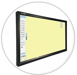 Touchit 55and039and039 Led Interactive Touchscreen Display