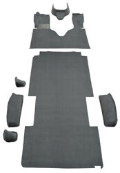 1984-91 Ford E-250 Econoline Ext W/engine Cover For 148 Wheel Replacement Carpet