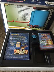 Pokemon 1999 Starter Box W/ Two Unopened Packs-30-card And Ist Add Holo Machamp