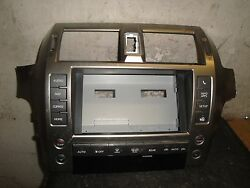 14 15 16 Lexus GX460 Navigation Housing Heater AC Climate Control 86110-60390