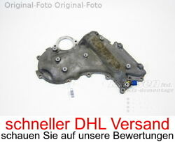 Front Cover For Nissan Patrol Gr Ii Y61 06.97- 3.0 Dti 06.97- Zd30ddti
