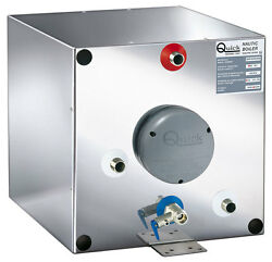 QUICK Bayliner BXS 2506SL 25L Square Boat Water Heater STAINLESS 500W 110V