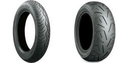 Exedra Max Replacement Front And Rear Tire Set 90/90hb21 54h And 180/70vr16 77v