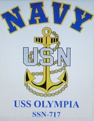 Us Submarines Active Duty United States Navy W Anchorname Drop Shirts List 3