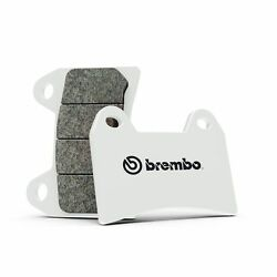 Brembo La Long Life Sintered Front Brake Pads - Ktm 690 Duke R 2014 - 2015