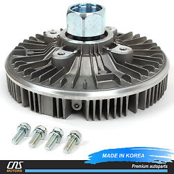 Cooling Fan Clutch for 01 05 Ford Explorer Aviator Mountaineer 4.0L 4.6L⭐⭐⭐⭐⭐ $33.90