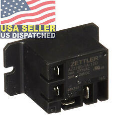 Zettler Relay For Atwood 93849 Water Heater, Ge16-ext, Geh16-ext, Geh9-ext