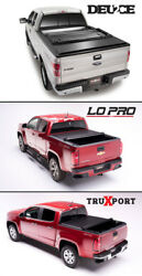 Truxedo Truck Bed Tonneau Cover For 1973-1993 Ford F Series