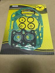 Honda Cb125 K3/k4/k5 Cl125 K3/k4/k5 Cd125 K3 Gasket Complete Set New