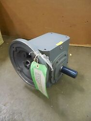 Boston Gear F73230b9j 301 Ratio Right Angle Gearbox Speed Reducer 2.44hp