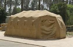 Official Military 15and039 X 28and039 Drash Xb 4 Series Tent Od Green Tactical Shelter