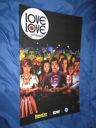 Love Is Love Megacon Exclusive Signed Art Print By George Perez Wonder Woman