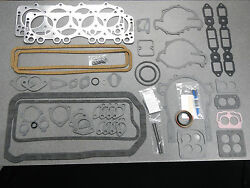 Buick Nailhead 264 322 Engine Gasket Set Complete Best 53 54 55 56 And Chevy Truck