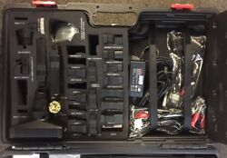 Genuine Launch X431 Pad Universal Diagnostic System Was 3,999.00- See Pics