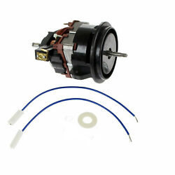 Replacement Motor And Kit For Oreck Xl Xl2 And Xl9 Vacuum Cleaner Models