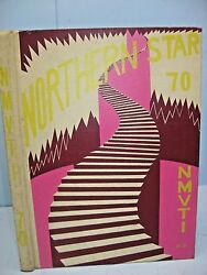 1970 Northern Star, Northern Maine Vocational Technical Inst Presque Isle Yearbk