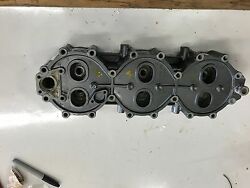 Suzuki Cylinder Head 11111-92e01-0ep Fits Dt 225hp 2 Stroke Outboards Most 1998