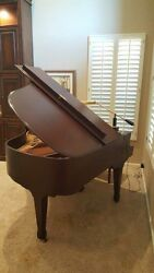 Baby grand pianos for sale