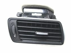 2009-2016 VOLKSWAGEN CC OEM RIGHT FRONT PASSENGER SIDE DASH AIR VENT