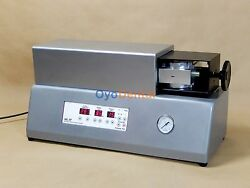 New Dental Automatic Flexible Denture Injection System Lab Equipment Ax-yda Ce