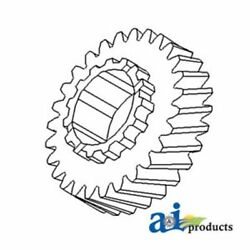 70246531 2nd Gear Fits Allis-chalmers Tractor 180,185,190, 190xt, 200