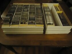 Ultimate $7800 Value NJ Devils 500+ Cards Rookies Inserts Parallels Game Worn