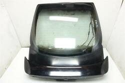 98 99 00 01 Acura Integra 3-dr Trunk Lid Deck Tail Gate Tailgate 68100-st7-a91z