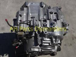 11 12 13 Honda Odyssey Ex-l Automatic Gearbox Transmission Tranny Unknown Miles
