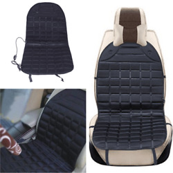 1pcs 12V Thickening Heated Car Seat Heater Cushion Warmer Cover Pad Universal