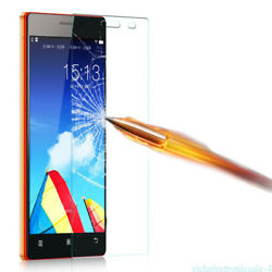 Real 9H Tempered Glass Guard Screen Protector Film For Lenovo Vibe P1BC X2 Pro