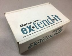 NEW Gefen Ex•tend•it 2x1 HDTV Analog Audio Switcher # EXT-HDTV-241AA-CO